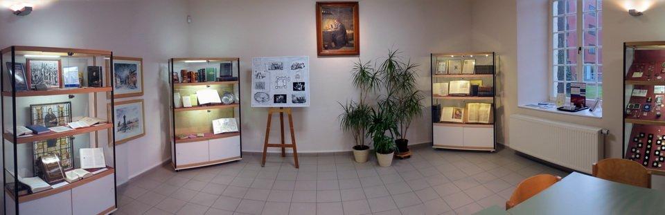 Tyndale museum