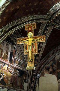 Kruis San Damiano